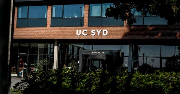 Ledige stillinger | Job ved UC SYD