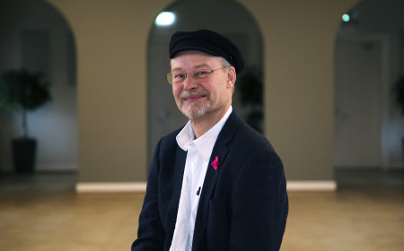 Docent Bo Morthorst Rasmussen, UC SYD Forskning